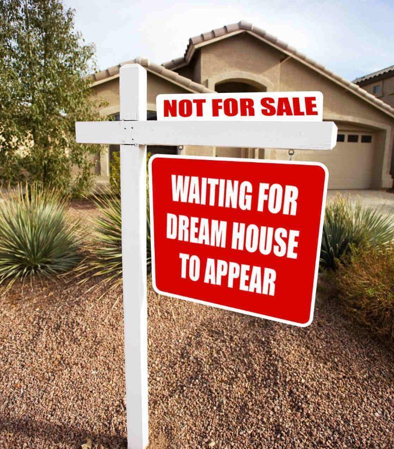 House Swap Limbo